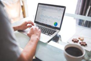 Google Analytics Ergebnisse von SEO checken
